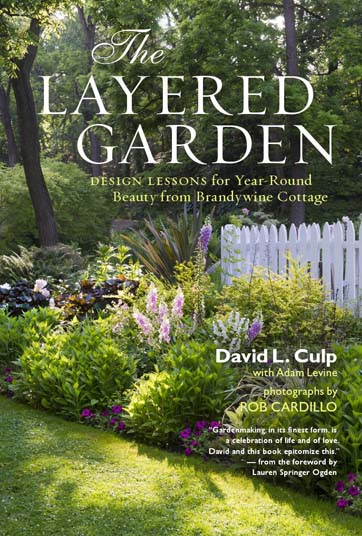 The Layered Garden - Book Giveaway | Harmony in the Garden