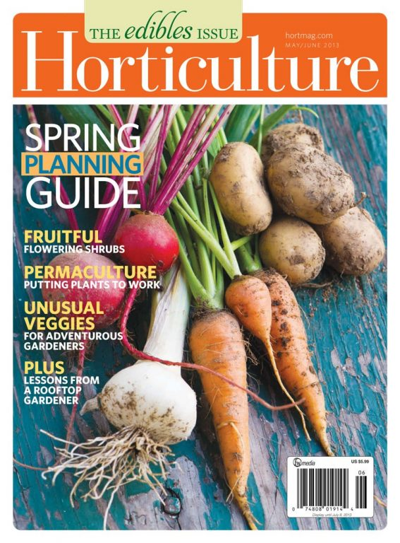 2013-06-Horticulture-Cover