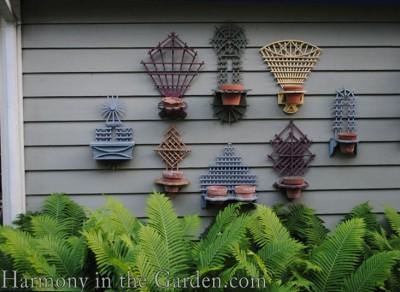 Freeland Tanner-Garden Designer-Napa-Garden Decor-Bespoke Garden Decor