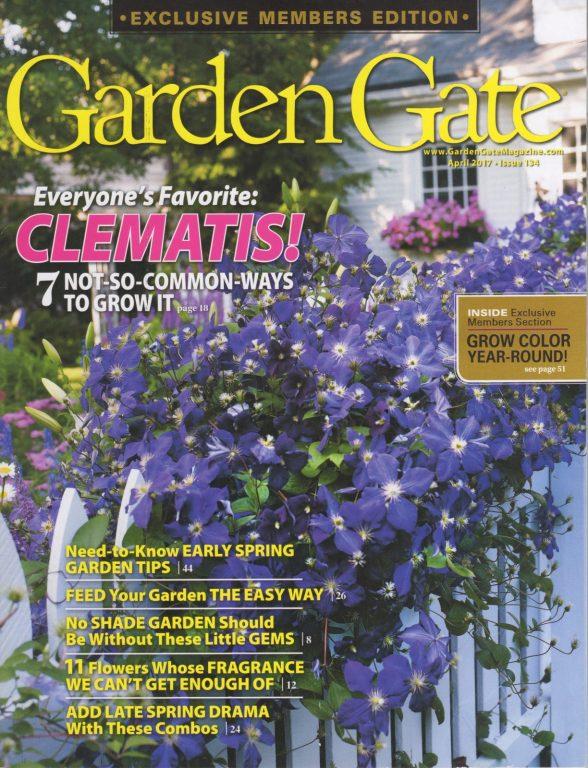 2017-04 Garden Gate Cover