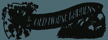 Old House Garden logo
