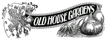 Old House Garden logo