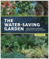 The Water-Saving Garden book party and giveaway
